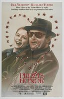 Prizzi's Honor movie poster (1985) picture MOV_6e43f1aa