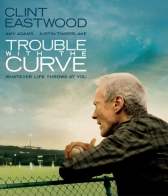 Trouble with the Curve movie poster (2012) poster MOV_6e49b857