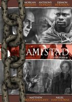 Amistad movie poster (1997) picture MOV_6e4c93ee