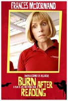 Burn After Reading movie poster (2008) picture MOV_6e4d7b79