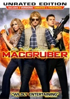 MacGruber movie poster (2010) picture MOV_6e501cc0