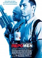 Repo Men movie poster (2010) picture MOV_6e5338fd