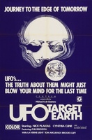 UFO: Target Earth movie poster (1974) picture MOV_6e5730fb