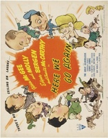 Here We Go Again movie poster (1942) picture MOV_6e590692