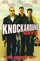 Knockaround Guys movie poster (2001) picture MOV_6e5dded2