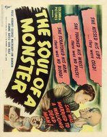 The Soul of a Monster movie poster (1944) picture MOV_6e5eb9c5