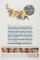 The Music Man movie poster (1962) picture MOV_6e5ed4ee