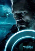 TRON: Legacy movie poster (2010) picture MOV_6e60bd13