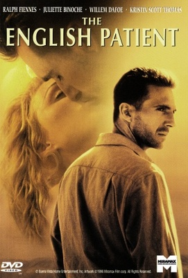 The English Patient: Theme Analysis