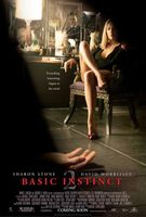 Basic Instinct 2 movie poster (2006) picture MOV_6e67db6f