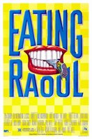 Eating Raoul movie poster (1982) picture MOV_6e6da794