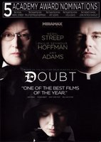 Doubt movie poster (2008) picture MOV_522cfdba