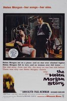 The Helen Morgan Story movie poster (1957) picture MOV_4e0bb2b5