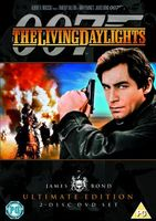 The Living Daylights movie poster (1987) picture MOV_6e76039d