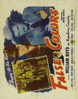 False Colors movie poster (1943) picture MOV_6e76c538