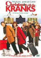 Christmas With The Kranks movie poster (2004) picture MOV_6e79a9d5