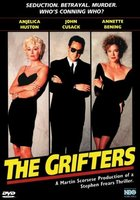 The Grifters movie poster (1990) picture MOV_6e7ae517