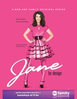 Jane by Design movie poster (2011) picture MOV_6e7c9ce0