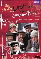 Last of the Summer Wine movie poster (1973) picture MOV_6e7da3a3