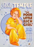 Poor Little Rich Girl movie poster (1936) picture MOV_6e7f197d