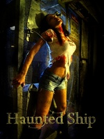 Haunted Ship movie poster (2015) picture MOV_6e8344fe