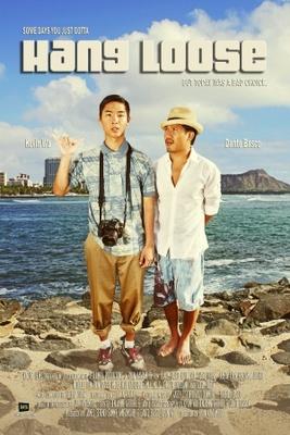 Hang Loose movie poster (2012) poster MOV_6e87099a