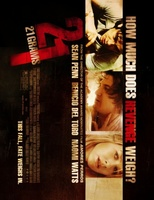 21 Grams movie poster (2003) picture MOV_6e8c94d9