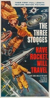 Have Rocket, Will Travel movie poster (1959) picture MOV_6e8e6696