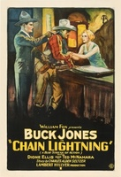 Chain Lightning movie poster (1927) picture MOV_6e907b7e