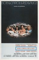 Bob & Carol & Ted & Alice movie poster (1969) picture MOV_6e936c44