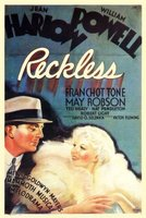 Reckless movie poster (1935) picture MOV_6e949fb0