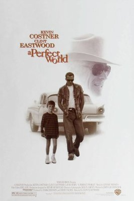 A Perfect World movie poster (1993) poster MOV_6e95df1d