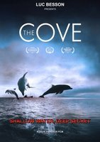 The Cove movie poster (2009) picture MOV_6e97b5ca