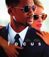 Focus movie posters (2015) Posters. Huge choice of Focus ...