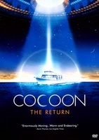 Cocoon: The Return movie poster (1988) picture MOV_6e99f9bf