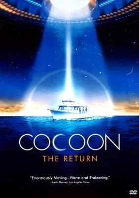 Cocoon: The Return movie poster (1988) poster MOV_6e99f9bf