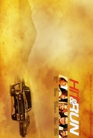 Hit and Run movie poster (2012) picture MOV_6e9ae453