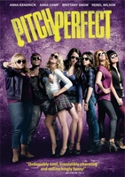 Pitch Perfect movie poster (2012) picture MOV_6ea09a20