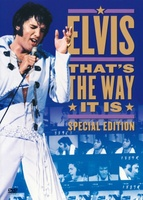 Elvis: That's the Way It Is movie poster (1970) picture MOV_6ea0d83b
