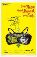 The Bliss of Mrs. Blossom movie poster (1968) picture MOV_6ea200c3