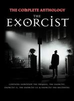 The Exorcist movie poster (1973) picture MOV_6ea692b9