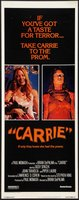 Carrie movie poster (1976) picture MOV_6ea6d17a