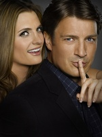 Castle movie poster (2009) picture MOV_6ea7369e