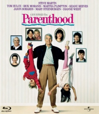 Parenthood movie poster (1989) poster MOV_6ea7c1d7
