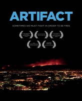 Artifact movie poster (2012) picture MOV_6eab1dbe