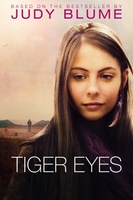 Tiger Eyes movie poster (2012) picture MOV_6eabbf25