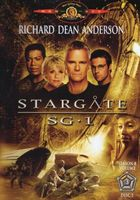 Stargate SG-1 movie poster (1997) picture MOV_6eabe36e
