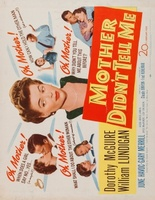 Mother Didn't Tell Me movie poster (1950) picture MOV_6ead5077