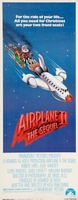 Airplane II: The Sequel movie poster (1982) picture MOV_6ead6edc
