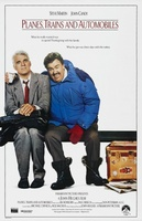 Planes, Trains & Automobiles movie poster (1987) picture MOV_6eb02c23